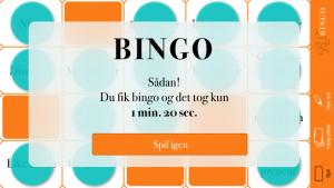 05Plade long - Bingo