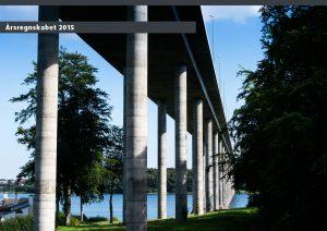Annual report – SEF