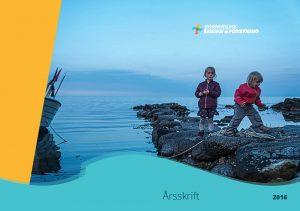 Annual report – BEOF