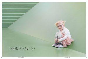 Annual report – Elsass Fonden 2018