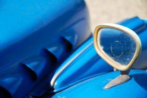 Old cars – details